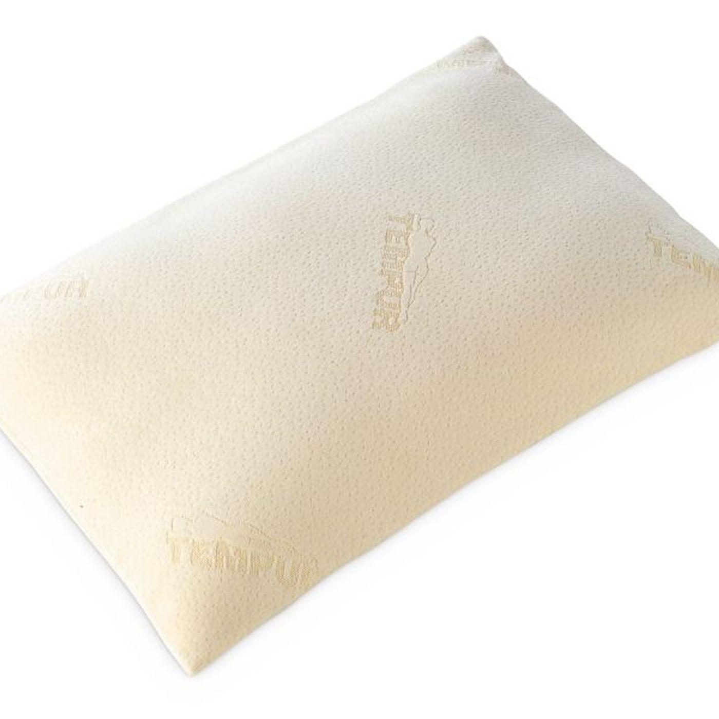 Cuscino tempur comfort alber arredorelax for Cuscini tempur